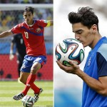 Costa Rica - Greece, le match équilibré.
