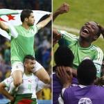 Qualification historique de deux équipes africaines en 8e de finale de Coupe du Monde