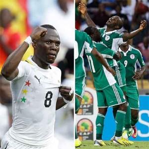 Revient sur le réveil des équipes africaines