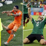 Pays-Bas – Mexique, l'affiche à ne pas manquer
